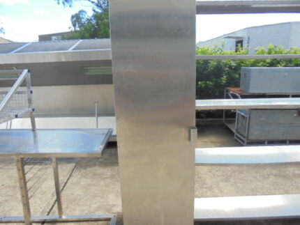"BAKERY STORER ""AMBIENT"" COMMERCIAL $400 Brendale Pine Rivers Area Preview"