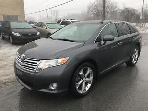 2010 Toyota Venza AWD AUTOMATIQUE FULL AC MAGS TOIT