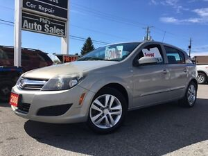 2008 Saturn Astra XE // 82 000KMS!! ONE OWNER!! CERTIFIED!!