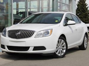 2016 Buick VERANO Certified | CX Package | Remote Start | Rear V