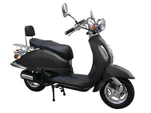 SCOOTER SCOOTTERRE NOSTALGIA 125CC 2015 A $2599.99
