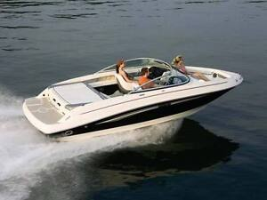 Looking for Sea Ray Select 210
