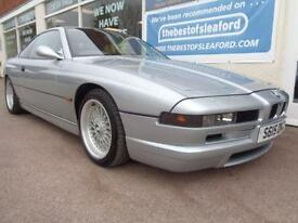 BMW 840 4.4 auto Ci Sport Very Rare Car Full S/H 11 stamps Low mls 93k
