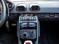 Miniature 14 Voiture Européenne d'occasion Lamborghini Huracan 2019
