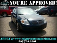 2009 Pontiac G5 SE $99 DOWN EVERYONE APPROVED