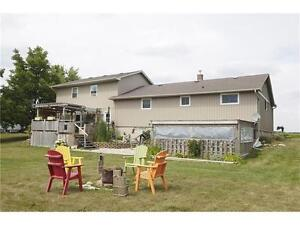 1/2 acre property located 10 min from Listowel, 30 from Waterloo Kitchener / Waterloo Kitchener Area image 2