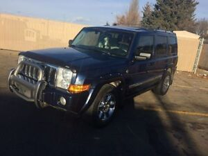 2006 Jeep Commander Limited Edition Sale/Trade+Cash!!!