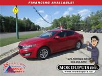 2013 Kia Optima LX,SUPER CLEAN!! SPORTY SEDAN!!