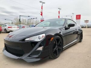 2013 Scion FR-S FRS 10 (SUPERCHARGED), Low KM!