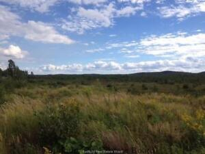VACANT LAND - 53.22 ACRES