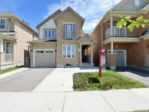 Beautiful 4 Bed, 4 Bath Detached Home In Desirable Location!