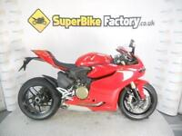 2013 63 DUCATI 1199 PANIGALE ABS