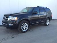 2015 Ford Expedition Limited~Deep Reduction Now $396 B/W