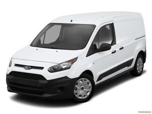 Immaculate Shape, 2014 Transit Connect XLT VAN