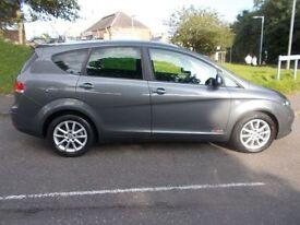 SEAT ALTEA XL 1.6 TDI CR SE COPA DSG 5d AUTO 105 BHP (grey) 2013
