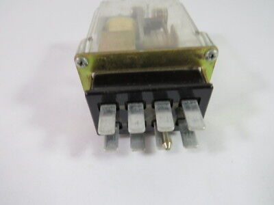 Midtex 136-62t200 Relay 120240vac 28vdc 2030a Used