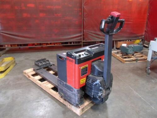 E-P Equipment Co. Walkie Pallet Truck Model EPT-20-45W