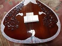 Really Great Sitar Just From India !!!!!
