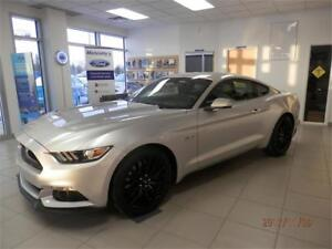 Brand New 2017 Ford Mustang GT-Blowout Pricing!!