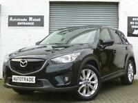2013 63 Mazda CX-5 2.2D ( 175ps ) AWD ( Nav ) Sport for sale in AYR