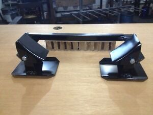 The ULTIMATE RV Wheel Chock…nst
