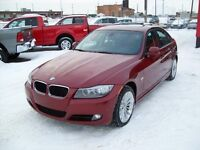 2011 BMW 328 XDRIVE/AWD/LEATHER/ROOF/GET APPROVED/LOW PAYMENTS