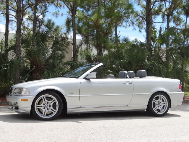 2003 bmw 330ci convertible no reserve sport premium. Black Bedroom Furniture Sets. Home Design Ideas
