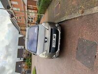 2009 Peugeot Partner 1.6 TEPEE HDI 5 seater 8v Tepee Diesel Manual