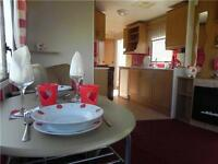 Static caravan for sale 2005 at Crimdon Dene, Nr Hartlepool, County Durham
