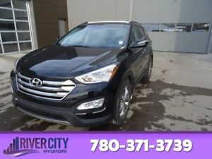 2016 Hyundai Santa Fe Sport AWD LUXURY Panoramic Roof,  Back-up