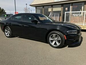 2016 Dodge Charger SXT, BALANCE OF FACTORY WARRANTY