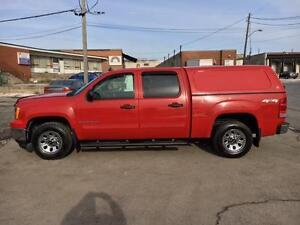 2008 GMC 4X4, REAL GOOD, EASY FINANCE $345 mo...oac