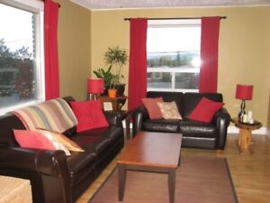 3 Bedroom All Incl. - Prime North Side Location - Avail. May 1