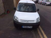 Citroën Berlingo Van For Sale