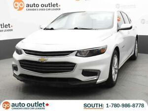 2016 Chevrolet Malibu LT, Push Start Button, Power Driver Seat