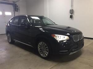 2013BMW X1,Navi,Powered seats,Pano.roof,40,501kms,MINT!