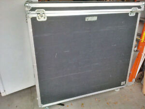 Large Road Case  Clydesdale