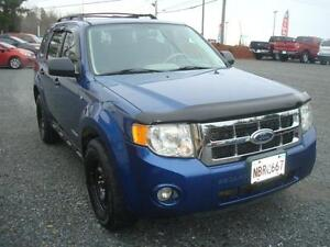 """2008 Ford Escape XLT """" we want your business"""""""
