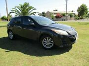 2009 Mazda 3 BL Maxx 6 Speed Manual Hatchback Alberton Port Adelaide Area Preview