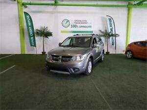 DODGE JOURNEY 2012 SXT**VUS AVEC BLUETOOTH, RADIO SATELLITE++