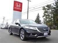 2014 Honda CROSSTOUR EX-L w/Navi, AWD, Rear Camera, $120/wk