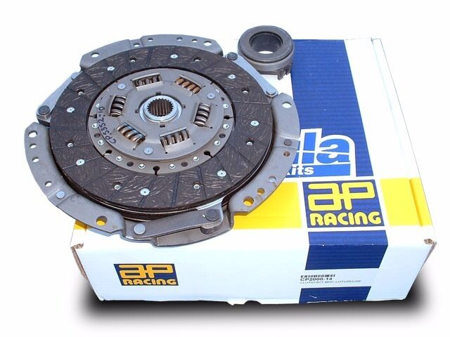 Mg Zs 180 Ap Clutch Kit Brandnew And Boxed