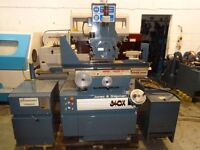 JONES & SHIPMAN 540X SURFACE GRINDER DIGITAL YEAR 1988