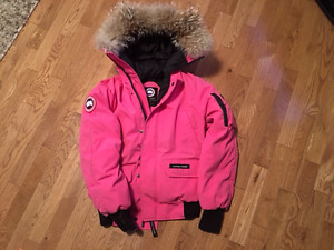 Canada Goose Youth XL Jacket - great condition