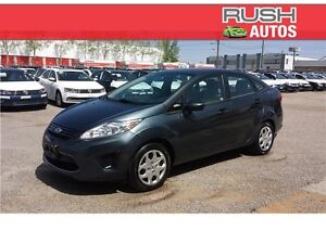2011 Ford Fiesta S ***Fuel Efficient, LOW PMTS***
