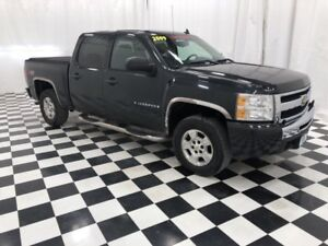 2009 Chevrolet Silverado 1500 LT Crew Cab Z71 - Like Traded