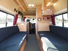 KEA Freedom Motorhome – LOW KMS Glendenning Blacktown Area Preview