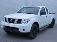 Nissan Navara Pick-up King Cab SE 4X4 AHK