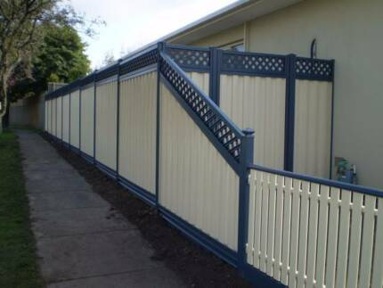 Fencing Installations Colorbond experts cheapest prices Garunteed