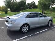 Bargain Sale: 2011 Toyota Aurion Touring Bakewell Palmerston Area Preview